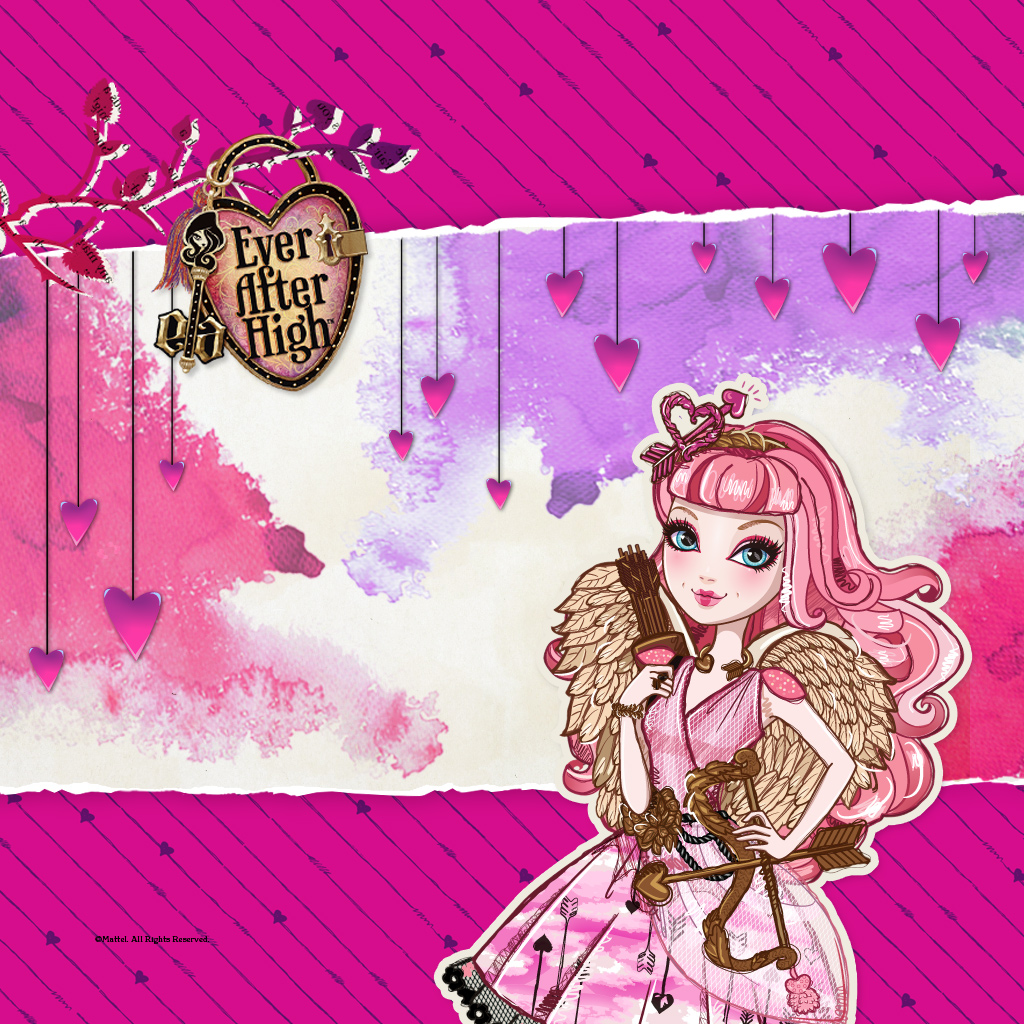 Go Back Pix For Ever After High Wallpaper 1024x1024
