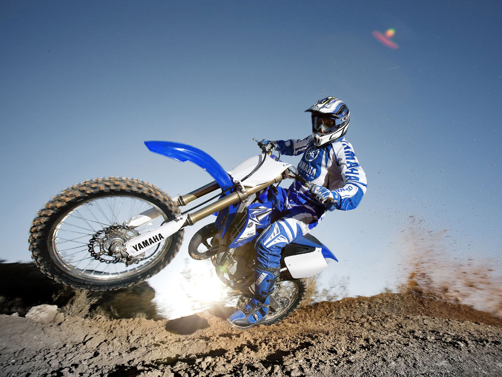 Best Yamaha Bike Race Motocross Wallpaper HD We provide the best 1600x1200