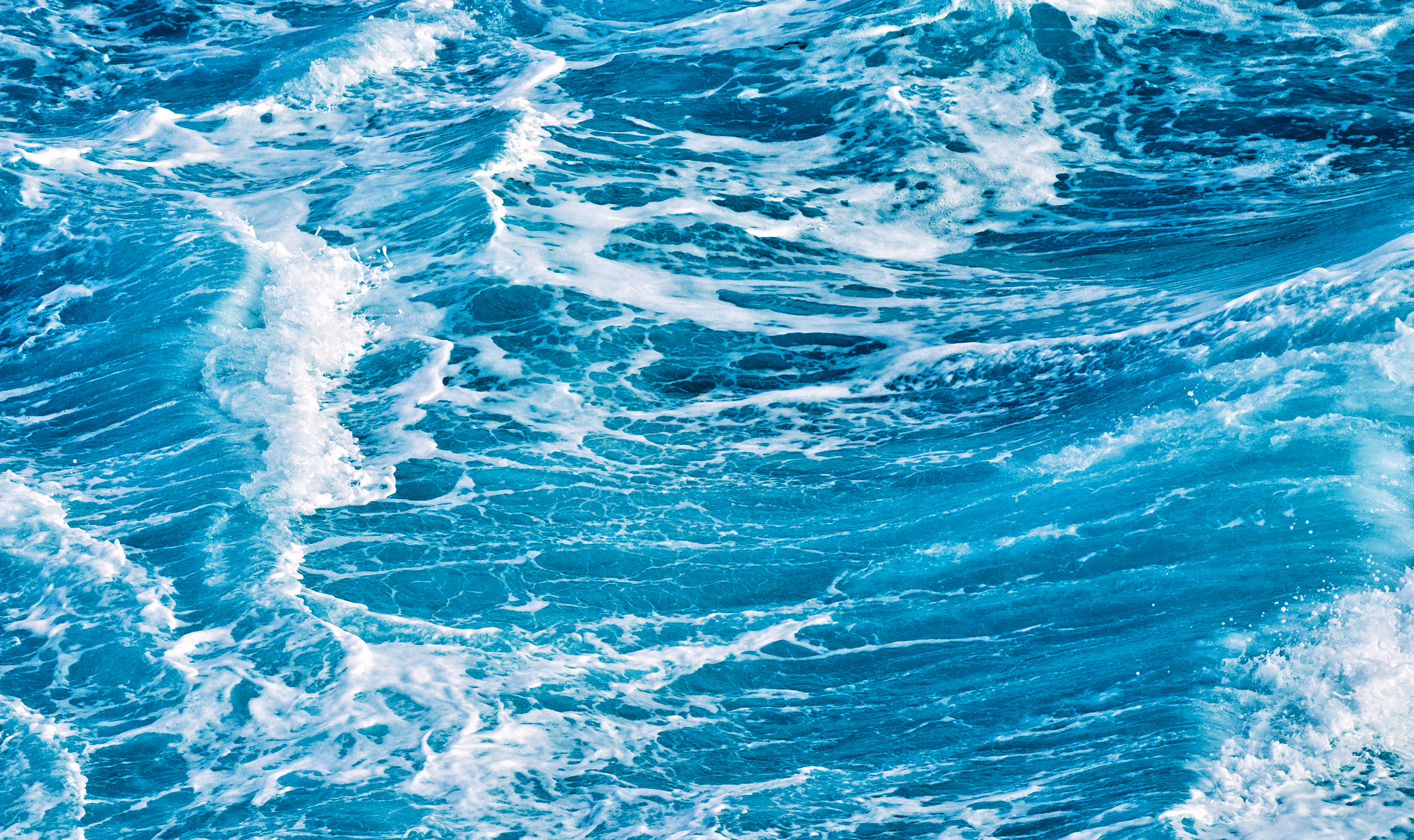 Ocean Blue Background, Full HD 1080p, Best HD Ocean Blue ...