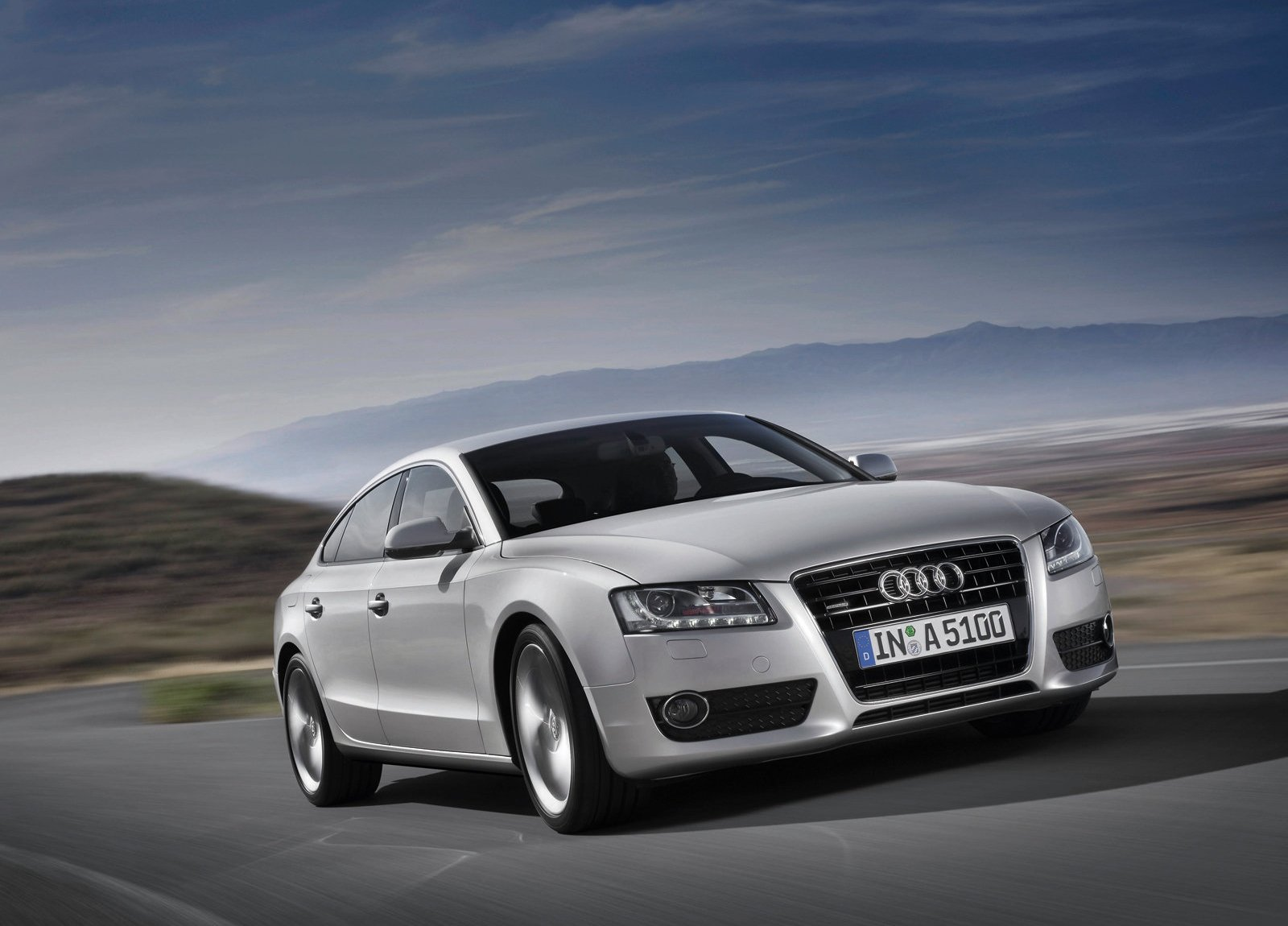 AUDI Super fast Cars High Resolution Wallpapers 1600x1150
