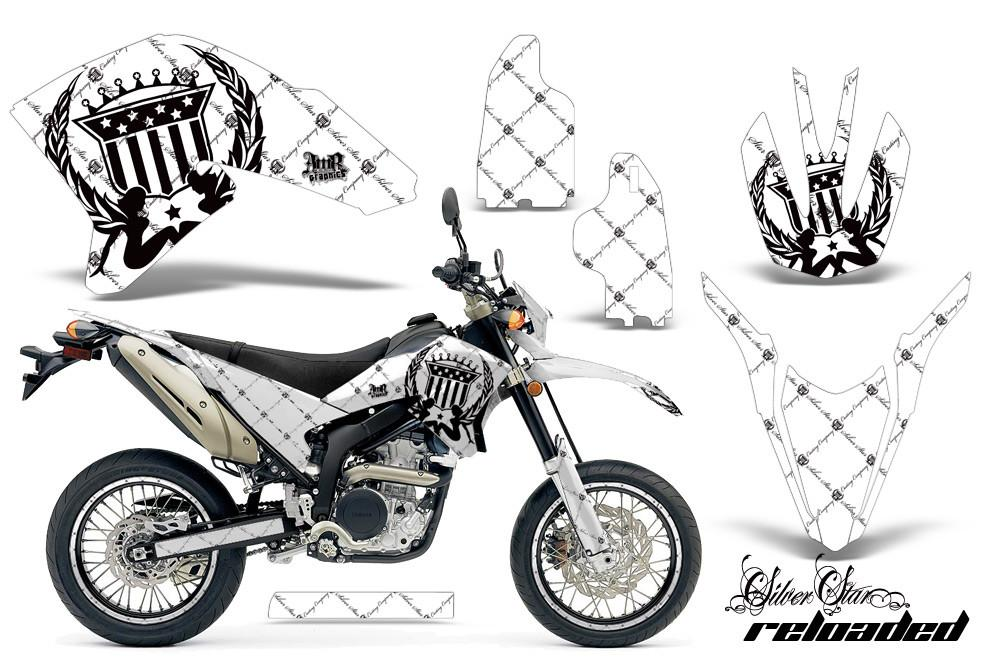 Yamaha WR 250R Graphics Kits   Over 100 Designs to Choose From 1000x660