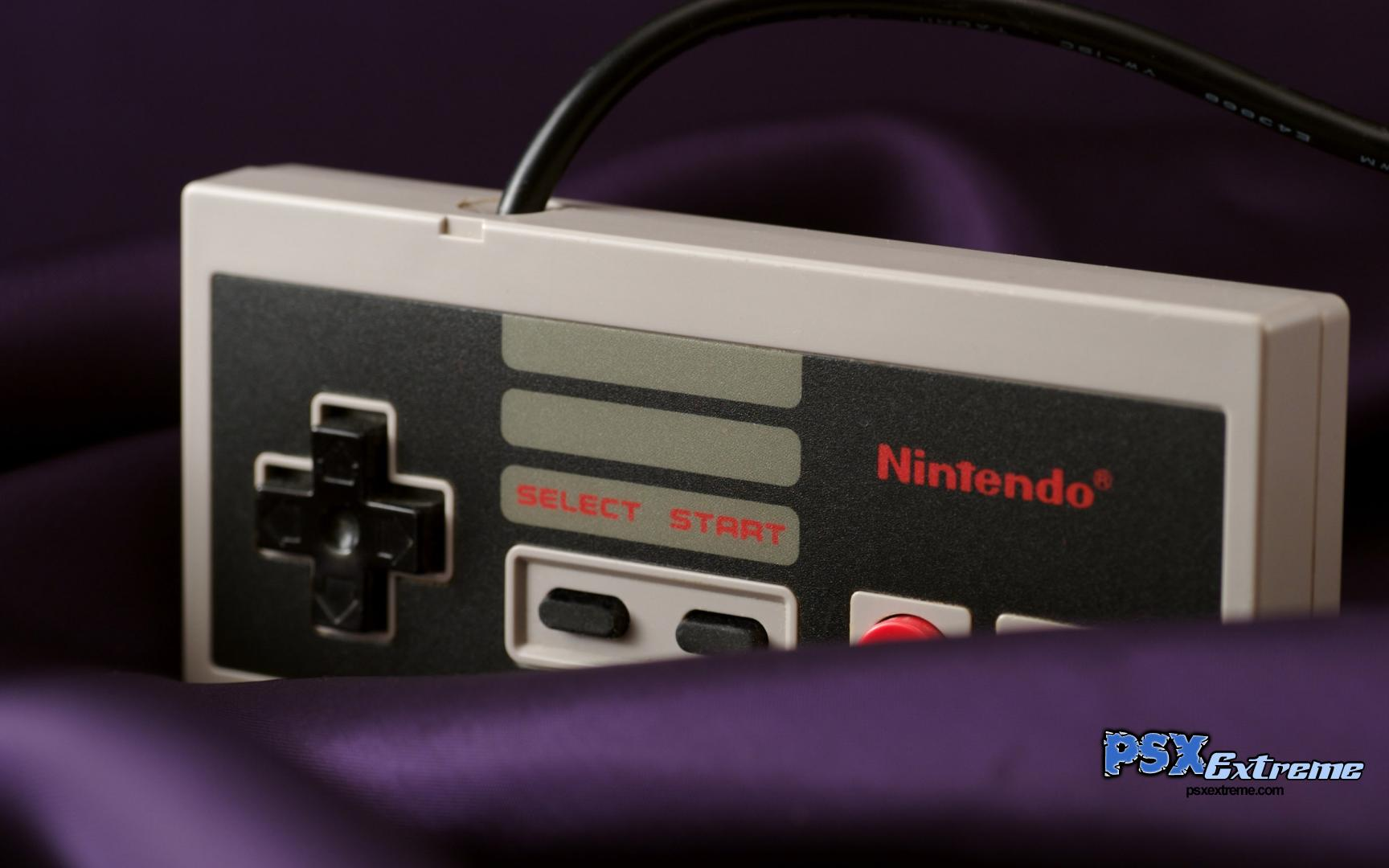 NES Controller Wallpapers 1728x1080