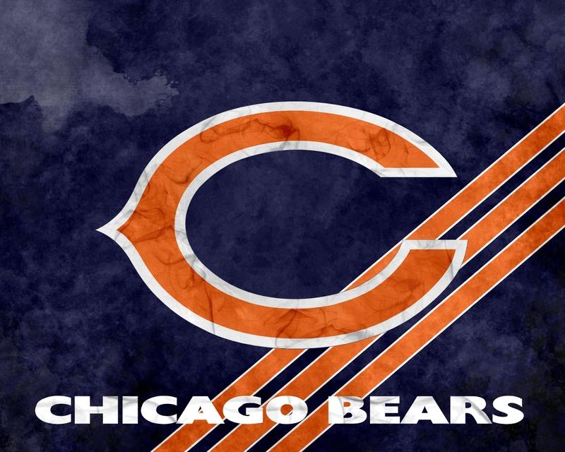 Chicago Bears Wallpaper   Dr Odd 800x640