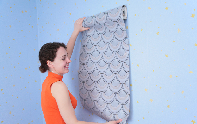 Wallpaper Glue Removal Solutions 642x406