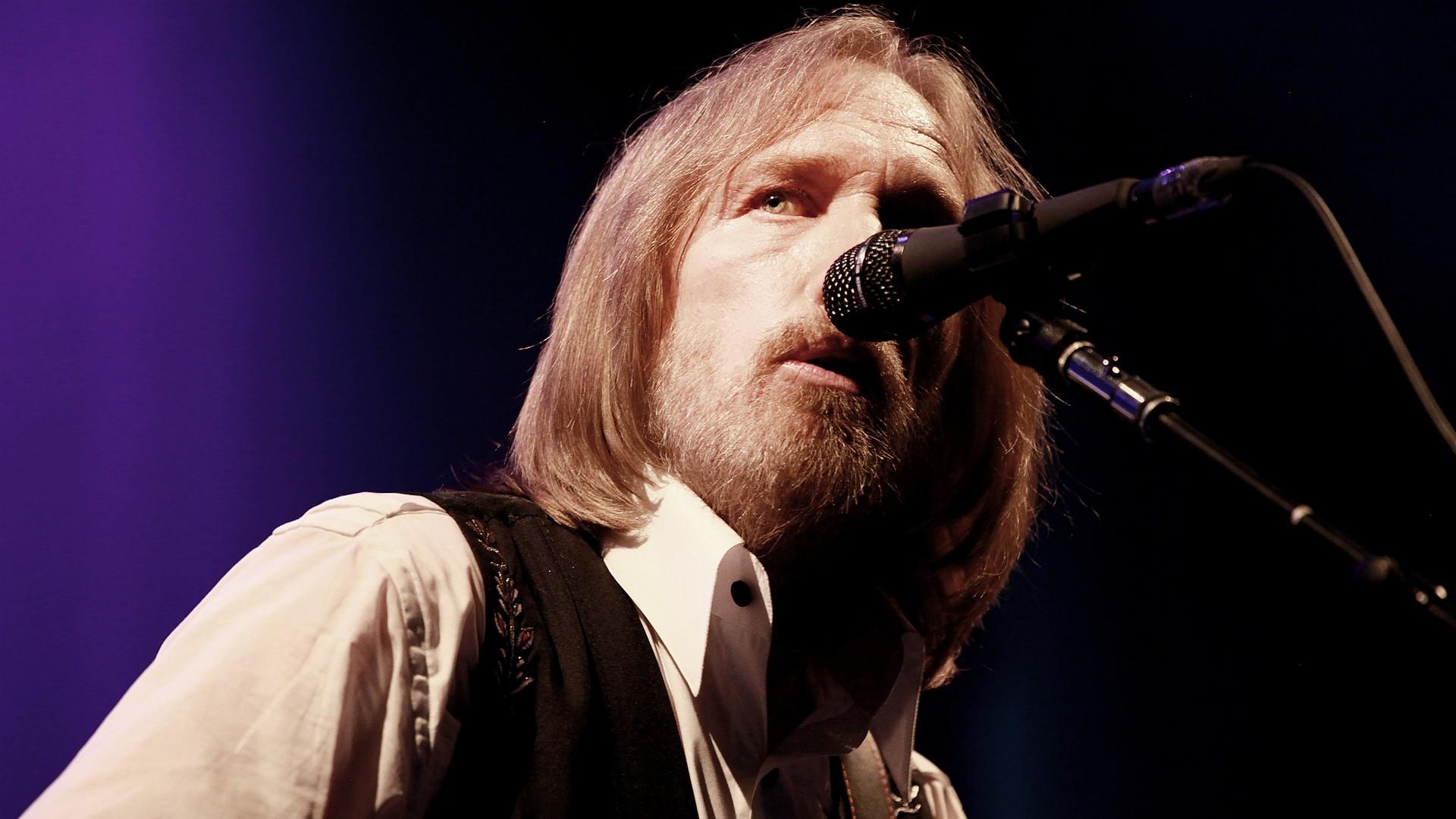Tom Petty Music fanart fanarttv 1920x1080