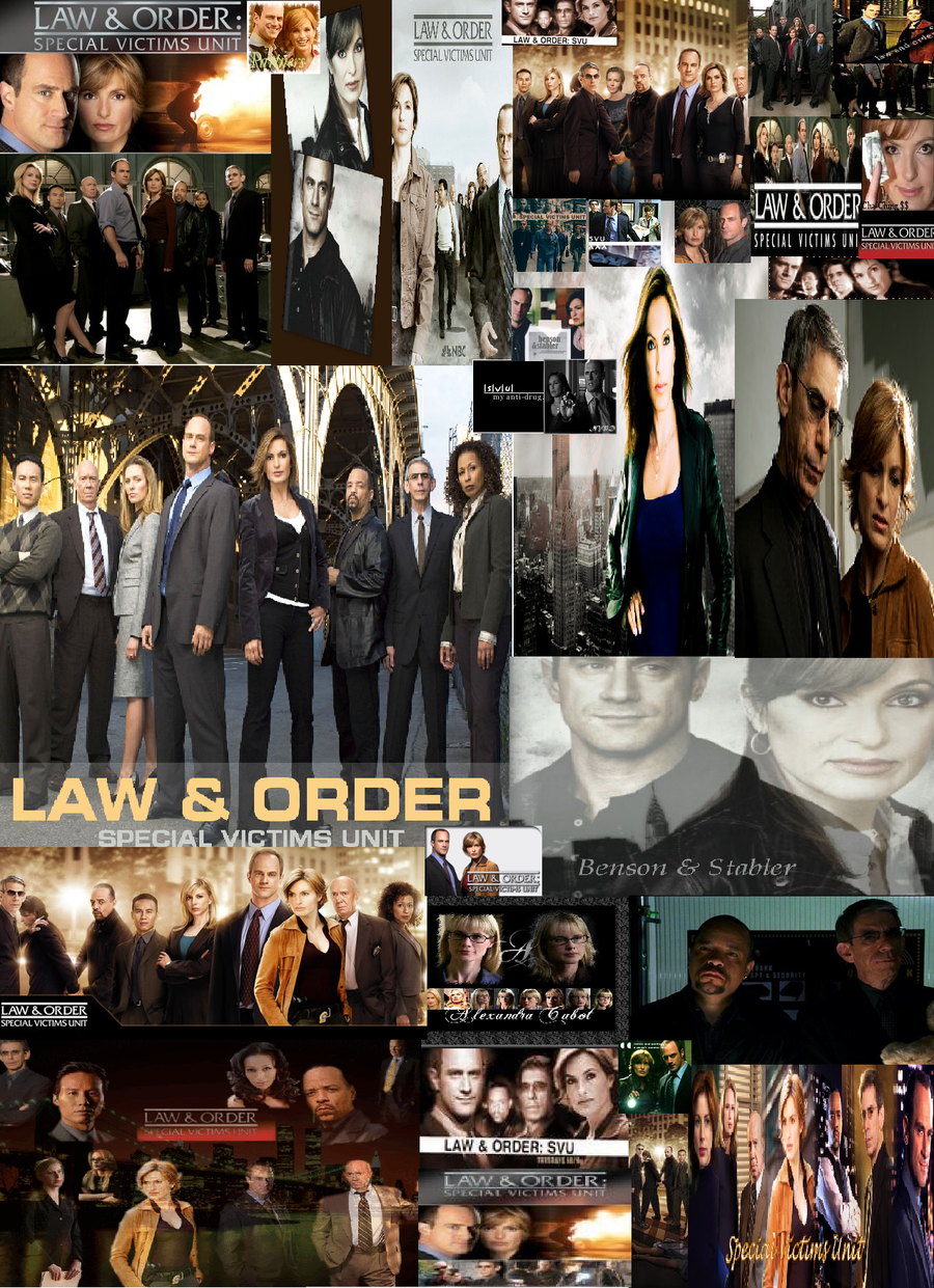 Free Download Law And Order Svu Wallpaper By