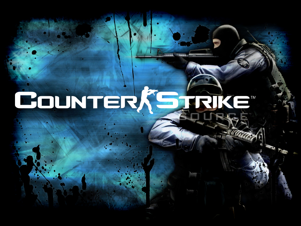 Download Counter Strike Wallpapers Console Players   games consoles 1024x768
