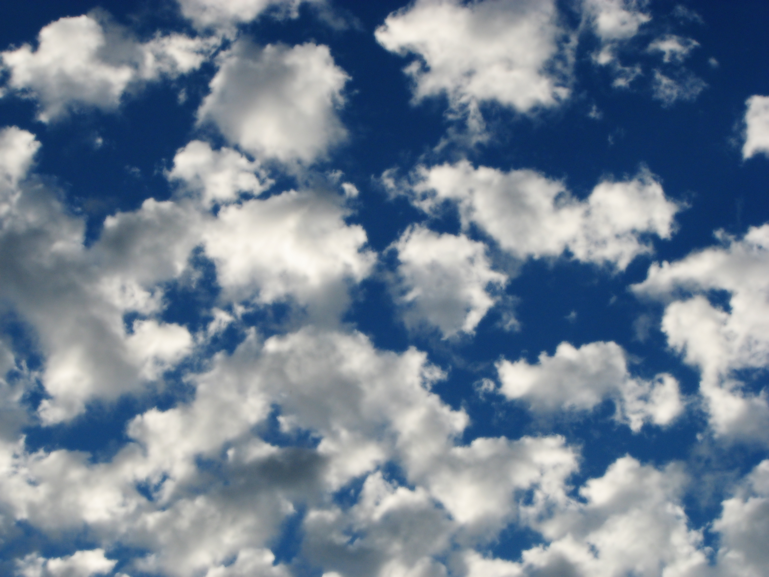 Clouds Wallpapers 2560x1920