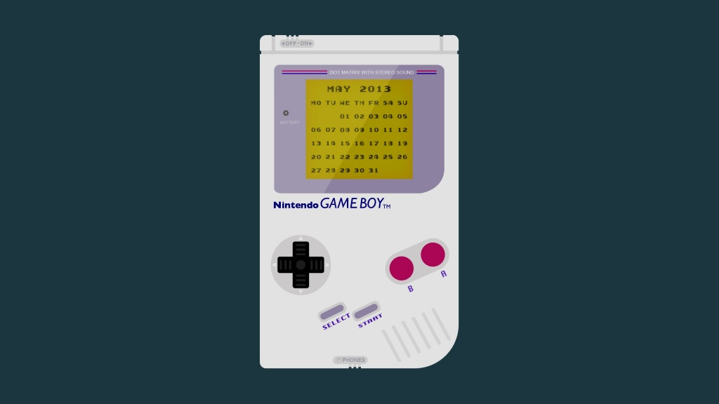 Game Boy Wallpapers   1024x576   44388 1024x576
