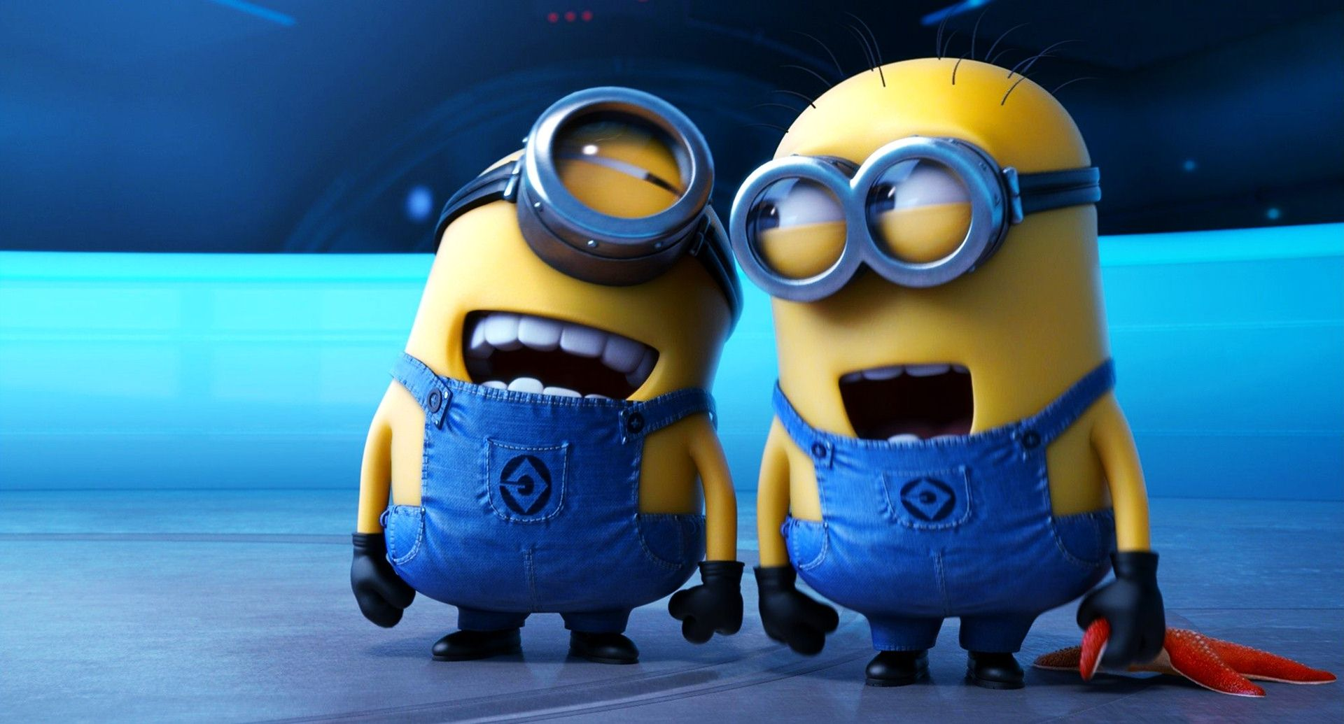 Funny Minions HD Wallpapers 300x250 Funny Minions Wallpapers Cartoon 1920x1035
