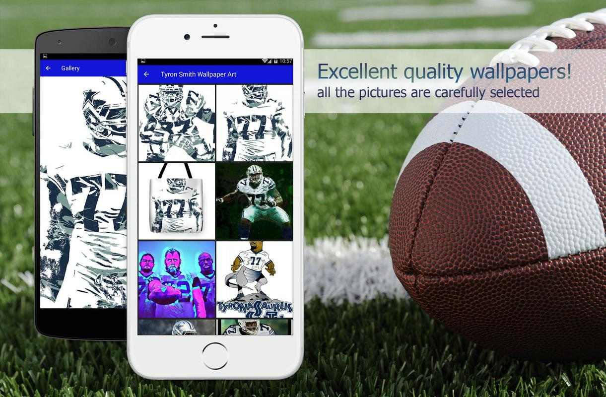 Tyron Smith Wallpapers HD 4K for Android   APK Download 1221x800