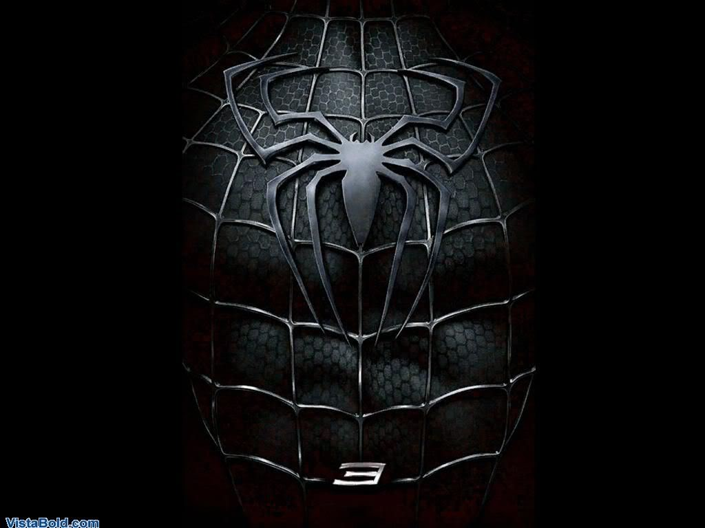 Spiderman Logo id 40119 1024x768