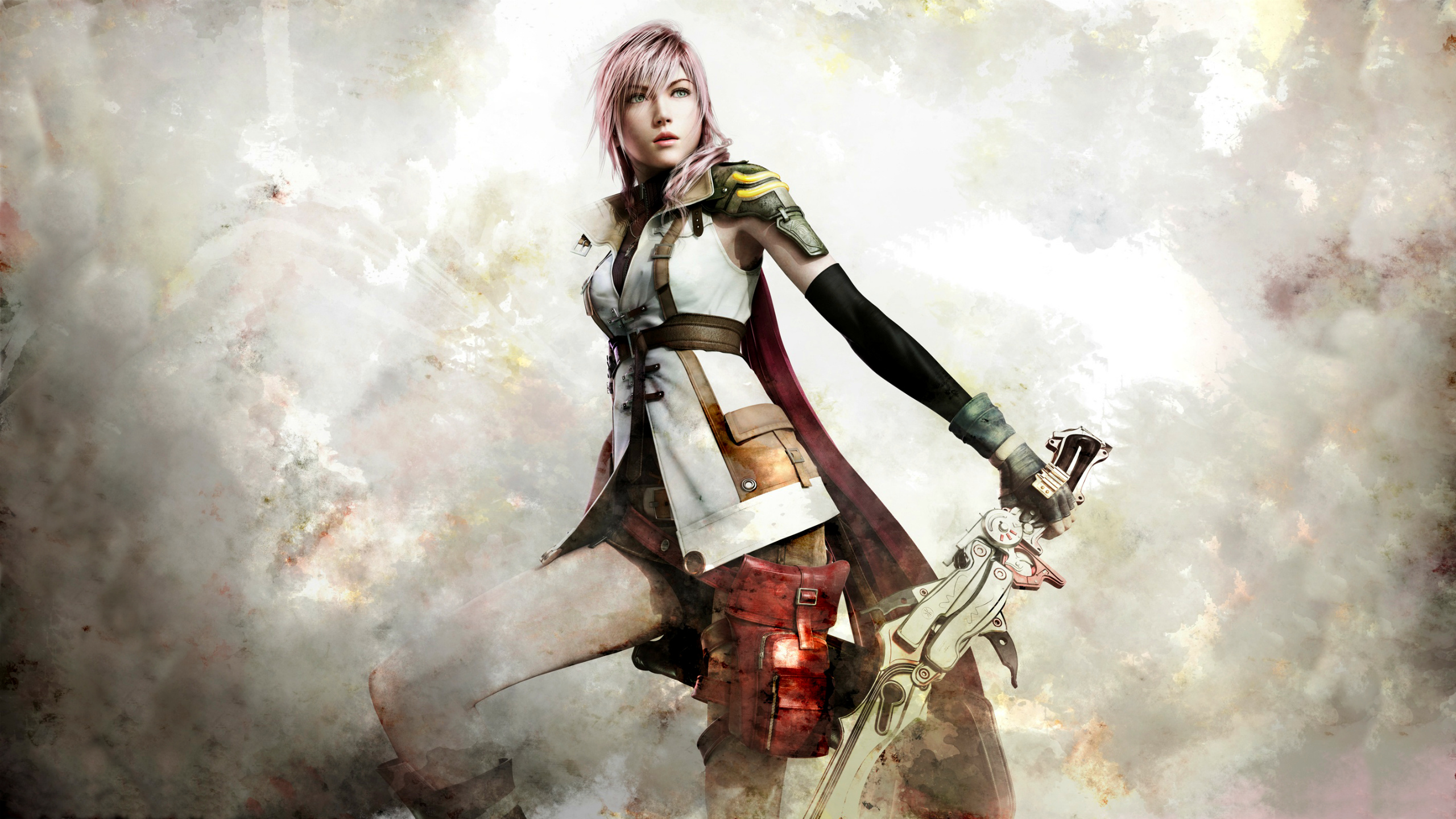HD Wallpaper Final Fantasy 13   Splendid Wallpaper HD 2560x1440