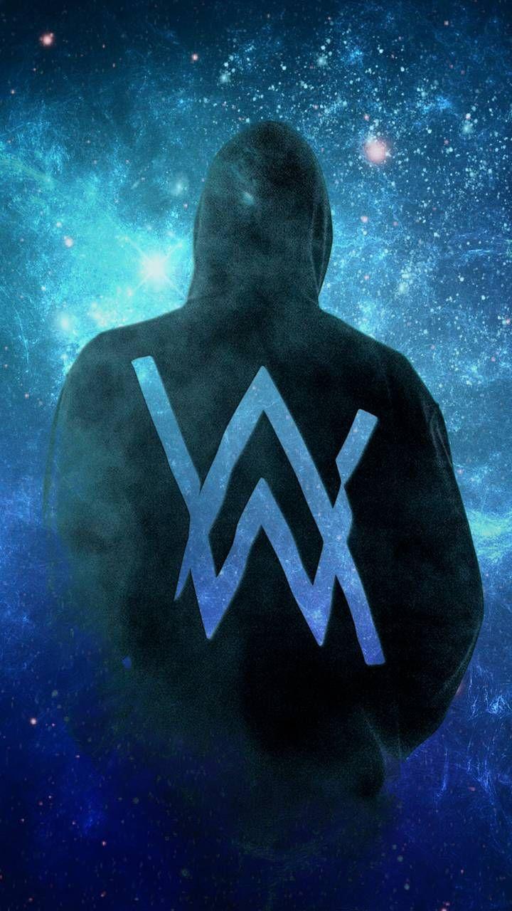 Alan Walker background in 2019 Alan Walker Allen walker 720x1280