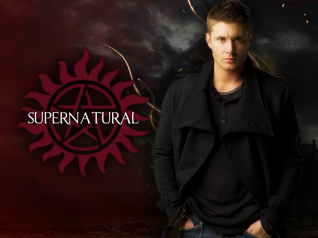 Supernatural Dean Winchester Wallpaper - WallpaperSafari