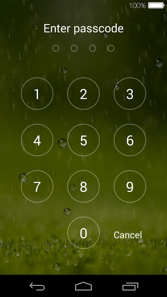 wallpaper Gratis Lock screenlive wallpaper descarga Android 576x1024