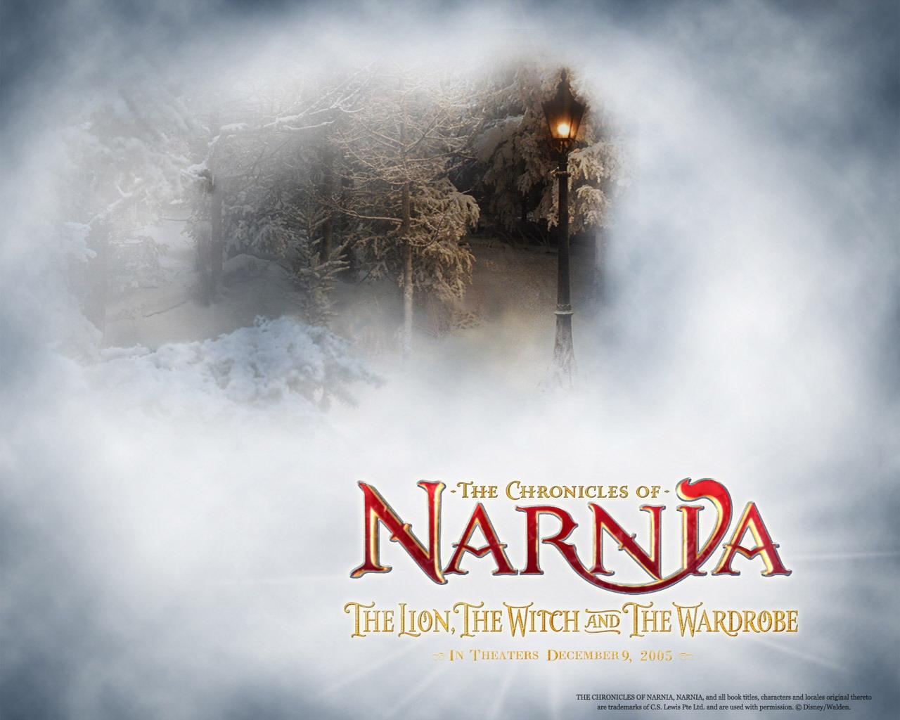 Amazing Pics Narnia HD Widescreen 24 Wallpapers 1280x1024