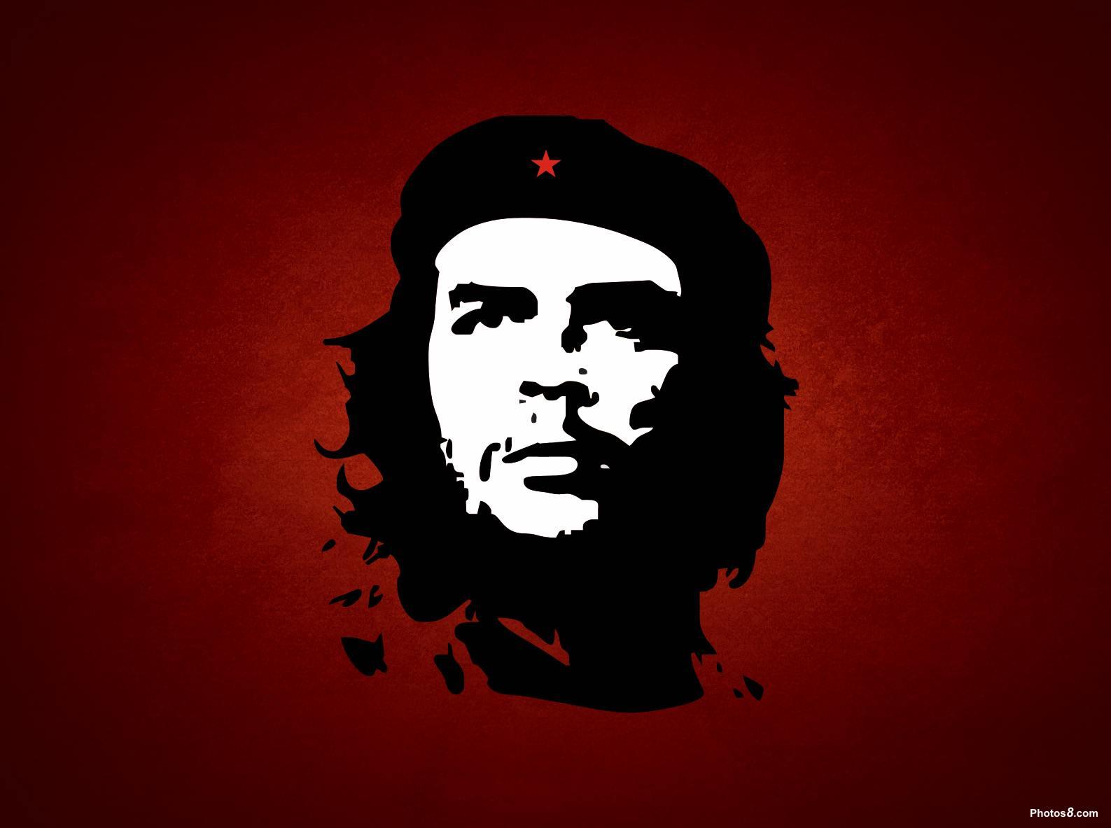Che Guevara Wallpapers 1587x1183