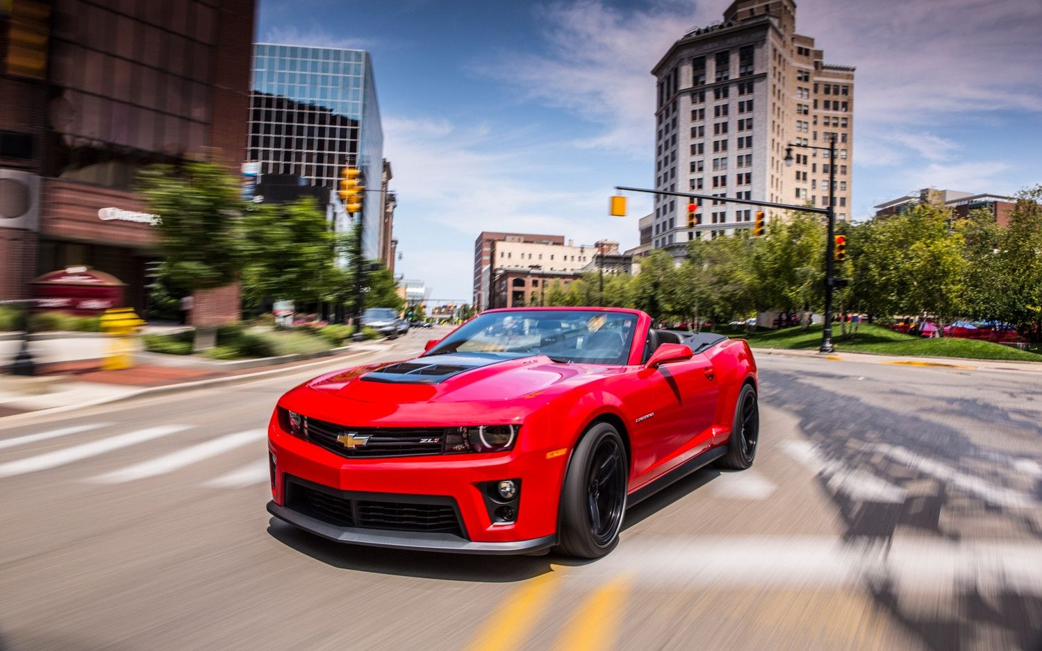 2015 Camaro Zl1 Wallpapers 1500x938