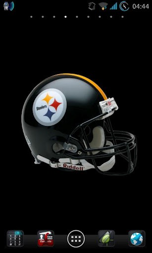 android themeswallpapers3d pittsburgh steelers nfl lwp ctiiqhtml 307x512