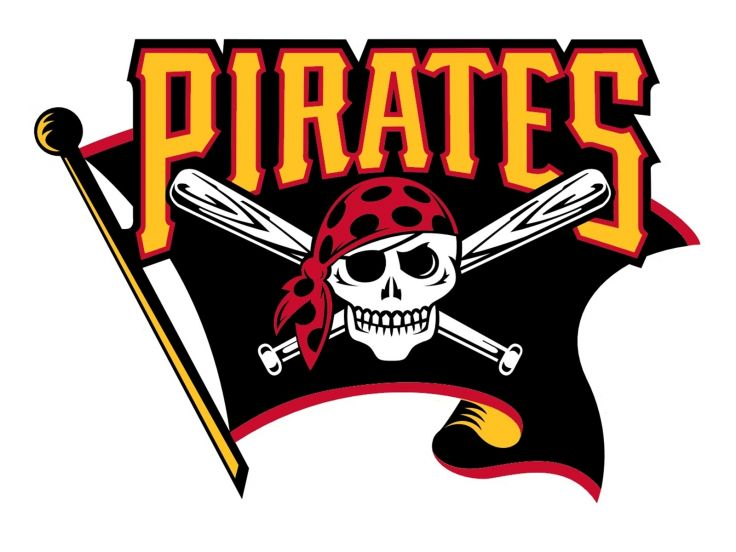 PITTSBURGH PIRATES baseball mlb fs wallpaper background 736x552