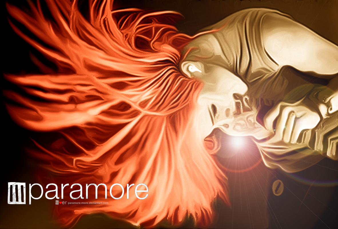 Paramore Wallpaper 2014 - WallpaperSafari