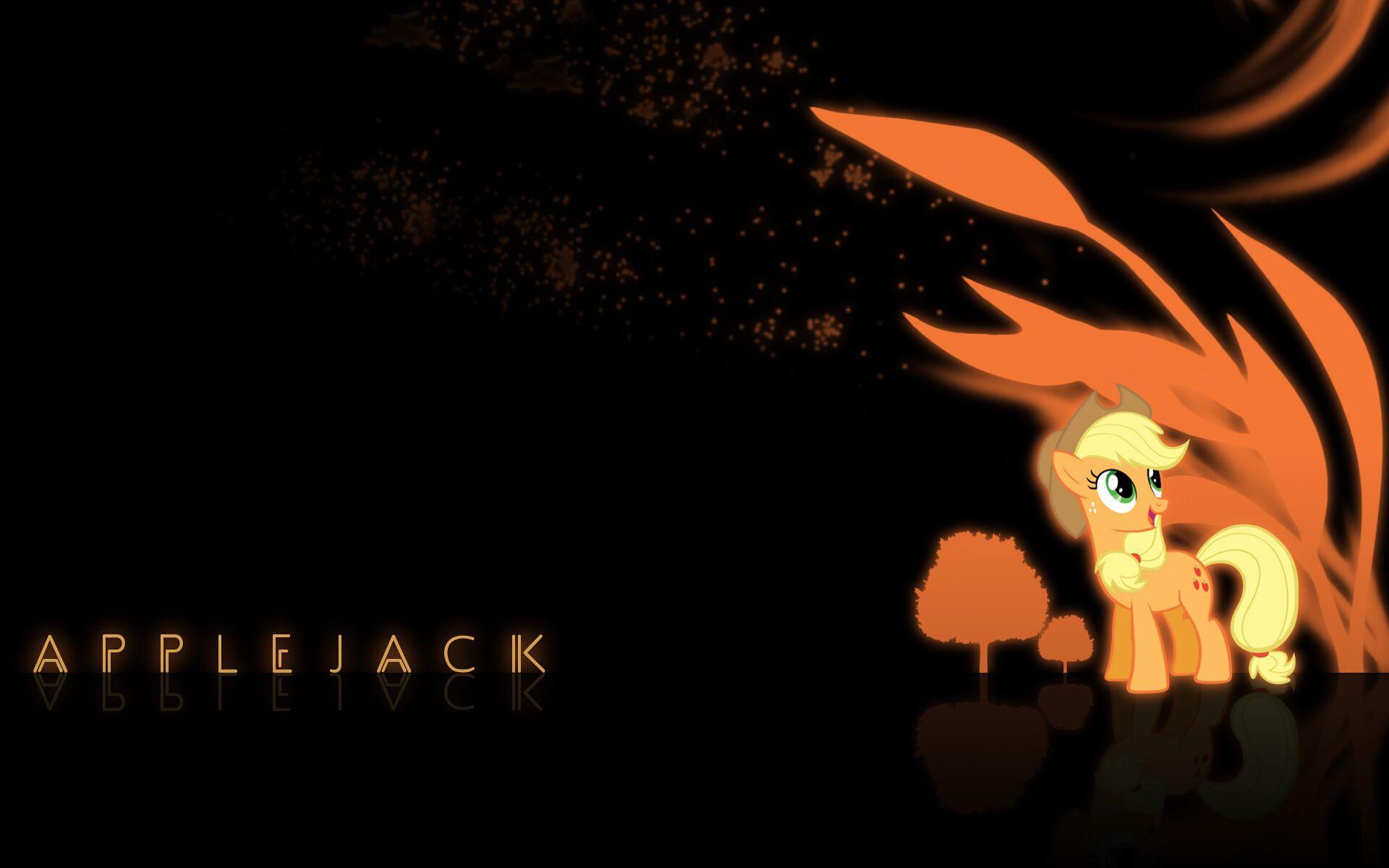 applejack background Applejack wallpaper tehnomad   554233 1920x1200