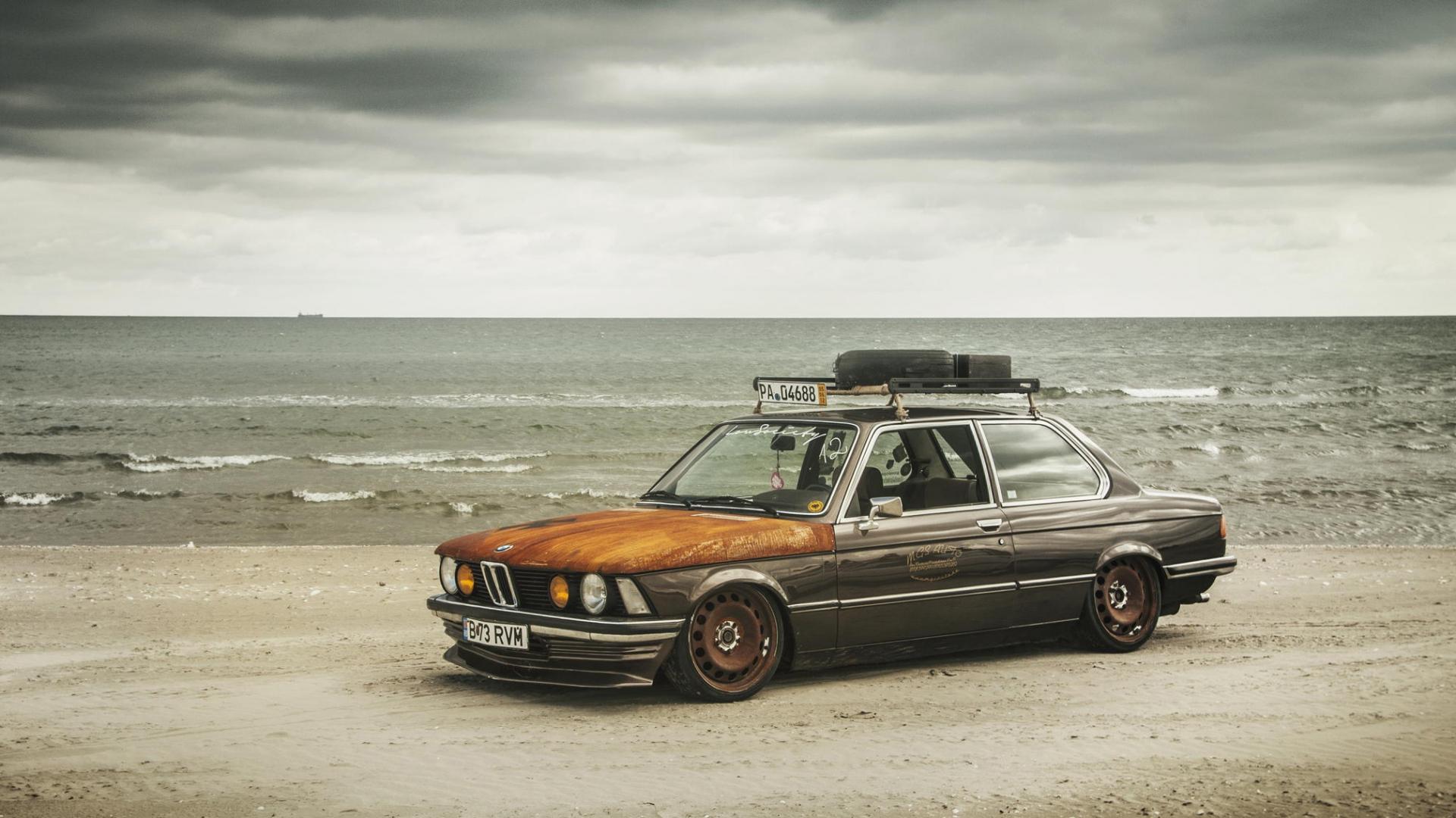 46+ BMW HD Wallpapers 1920x1080 on WallpaperSafari