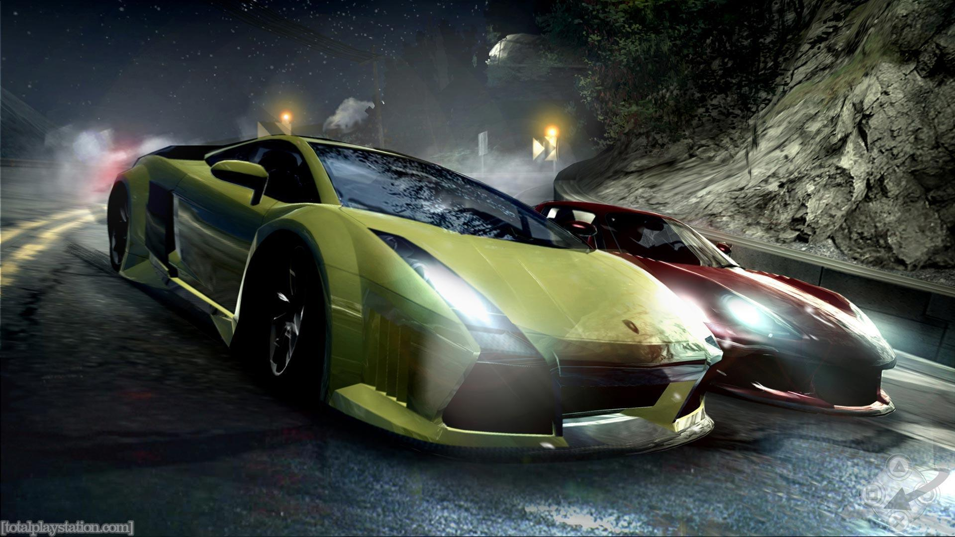 Need For Speed Wallpapers 1920x1080