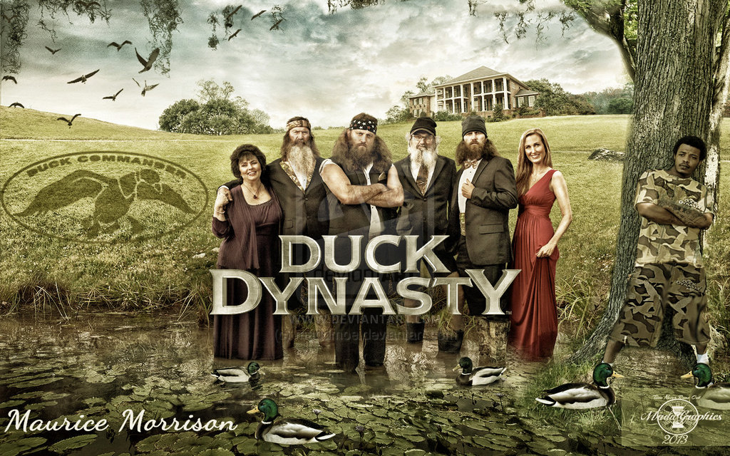 Free Duck Dynasty Wallpaper Wallpapersafari