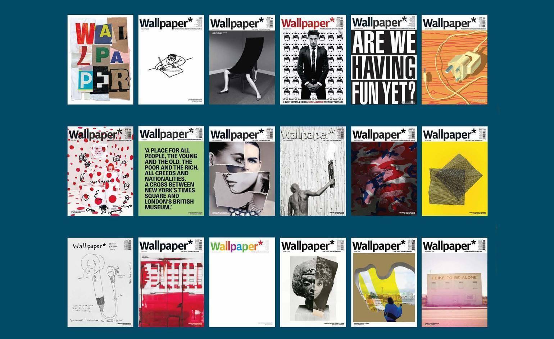 Wallpaper magazine   Videos Facebook 1540x944
