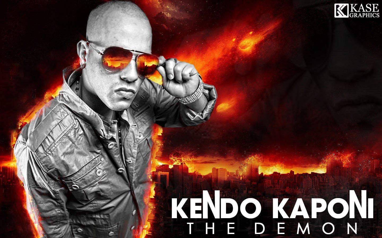 kendo kaponi el demonio de la tinta - HD1440×900