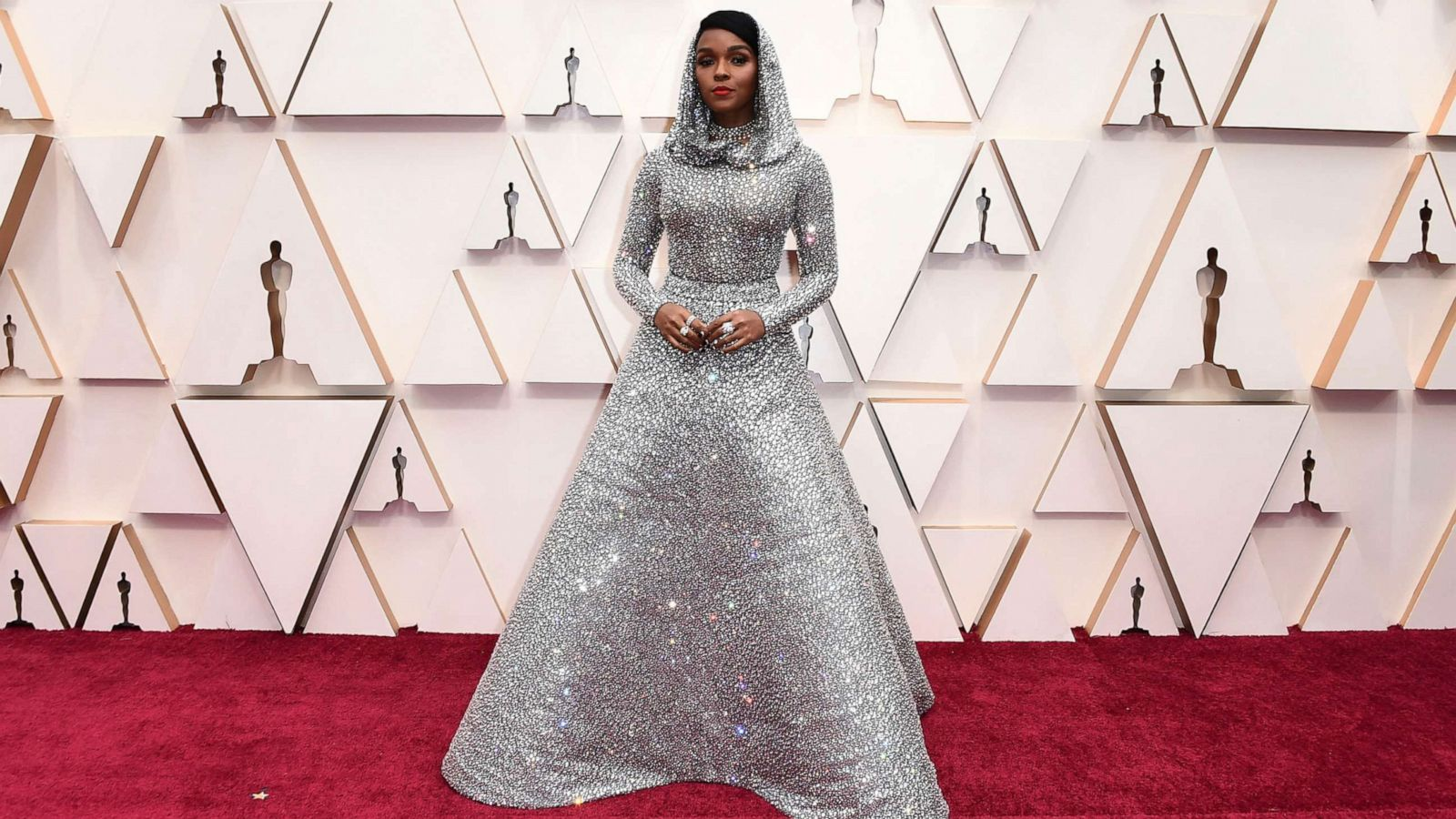 2020 Oscars See all the best red carpet looks of the night   ABC News 1600x900