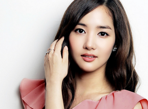 American and Korean Idol images Park Min Young 500x369