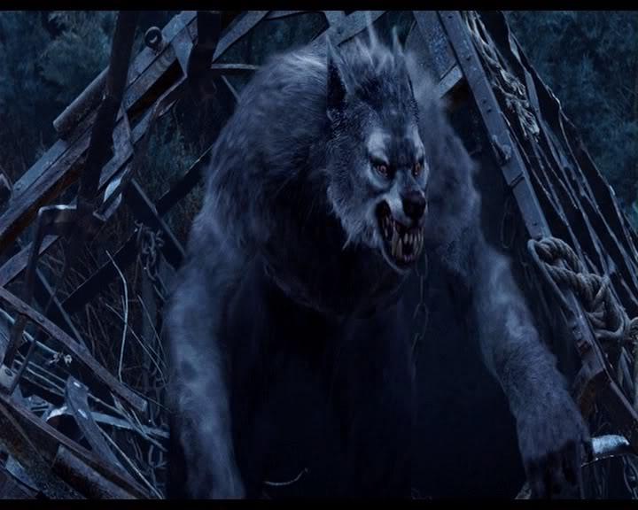 Van Helsing Werewolf Wallpapers Wallpapersafari
