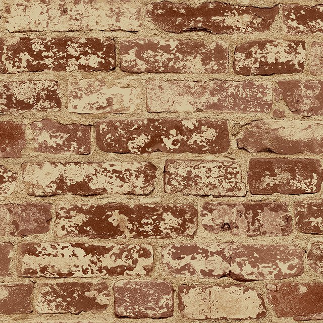 Up The Wall Country Brick   Rustic   Wallpaper   houston   by Total 640x640