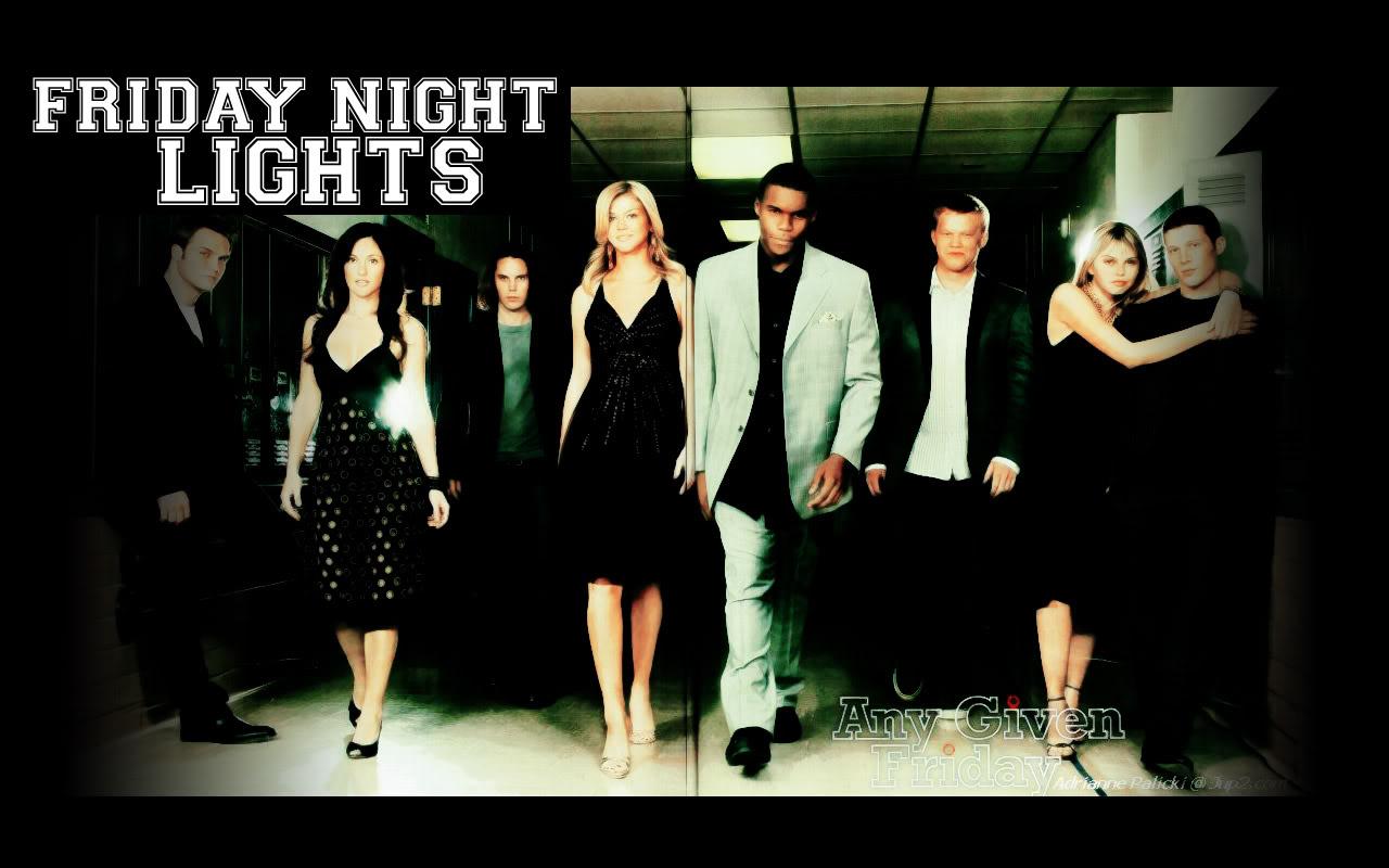 Friday Night Lights Wallpaper TV Fanart Wallpapers Icons 1280x800