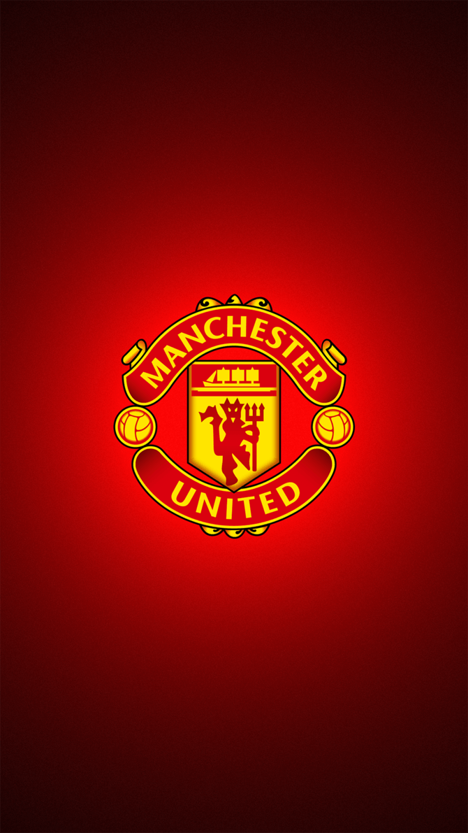 Manchester United HD Wallpapers 2017 670x1191