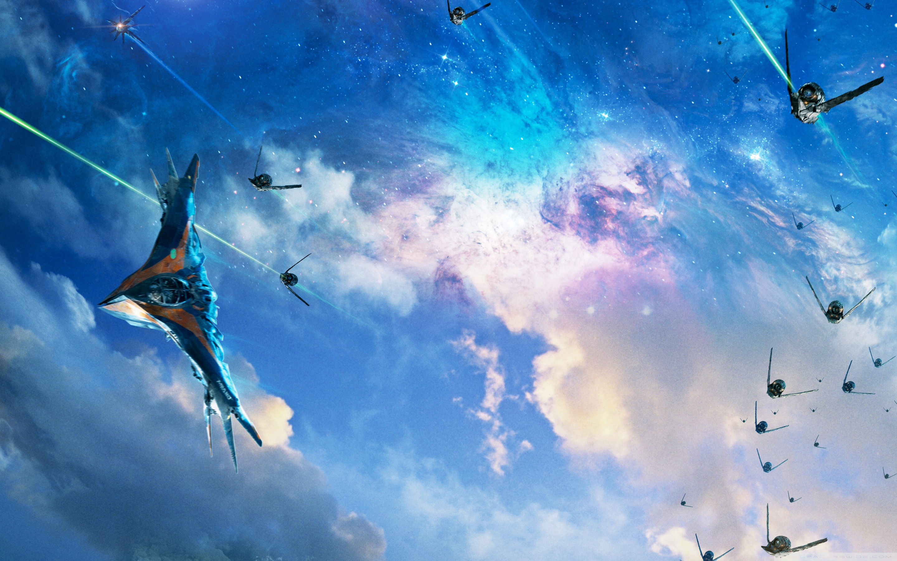 download Guardians of the Galaxy Wallpapers and Background 2880x1800