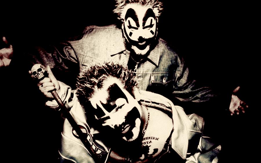 insane clown posse logo wallpaper
