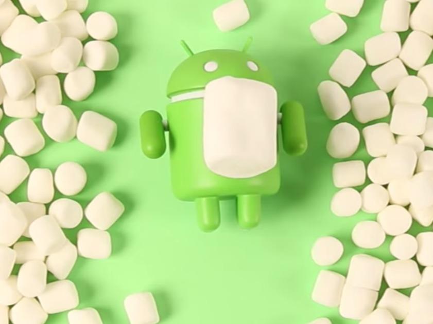 45+ Android 6.0 Marshmallow Wallpapers on WallpaperSafari