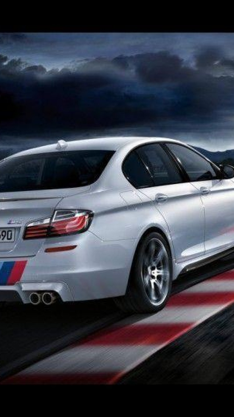 BMW M5 Competition HD Wallpaper iPhone 6 6S   HD Wallpaper 750x1334