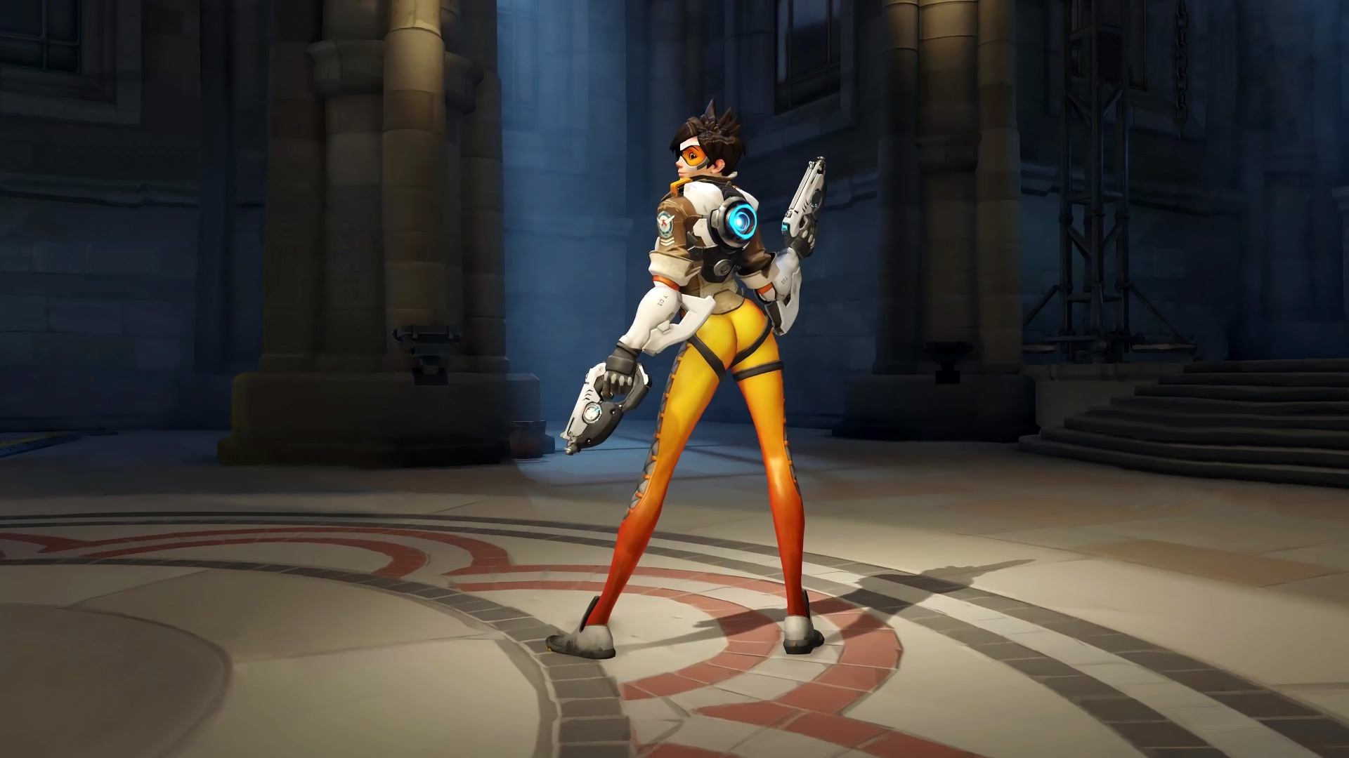Overwatch 4K 1080p and 720p Ultra HD Wallpapers Gaming So Far 1920x1080