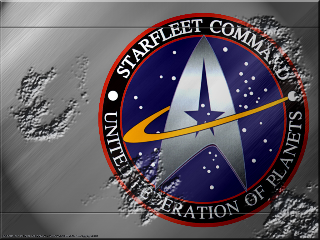 star trek starfleet command wallpaper - photo #4