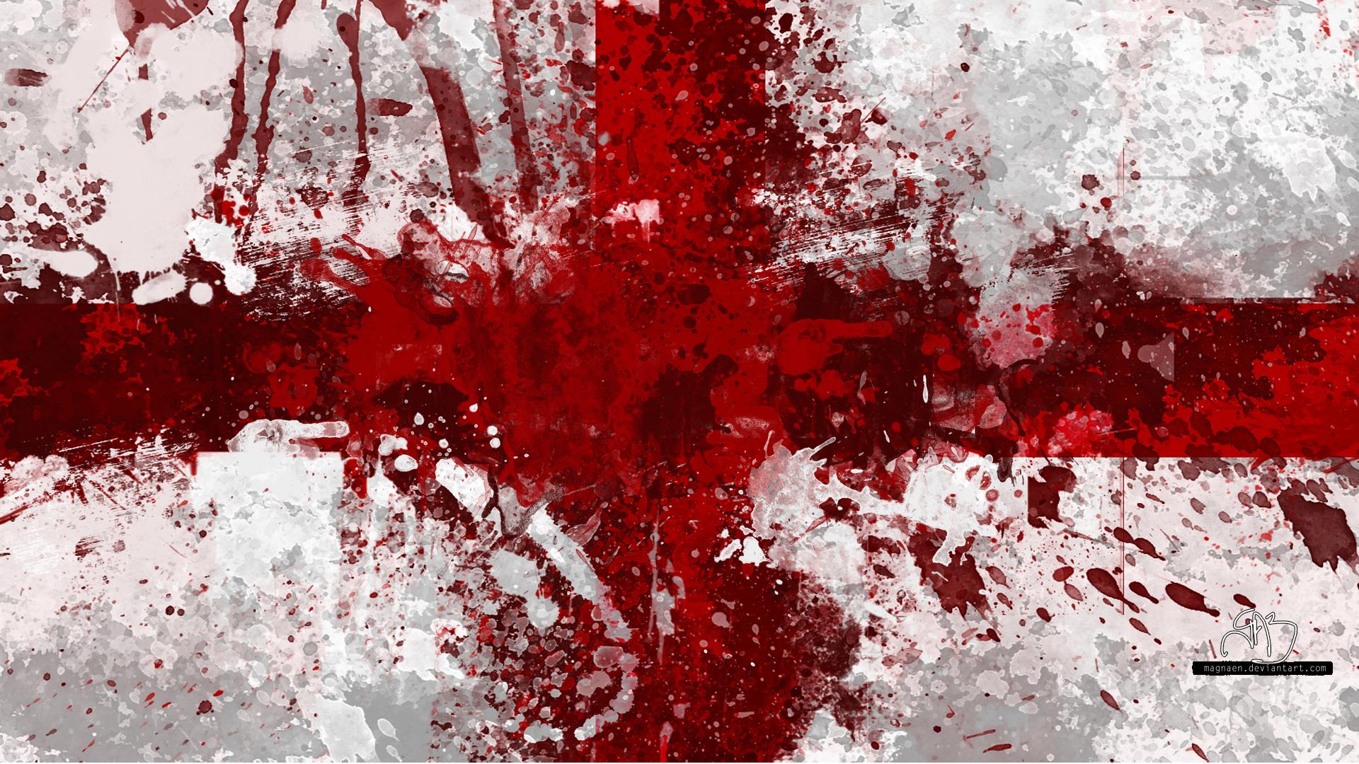 Blood Wallpaper - WallpaperSafari