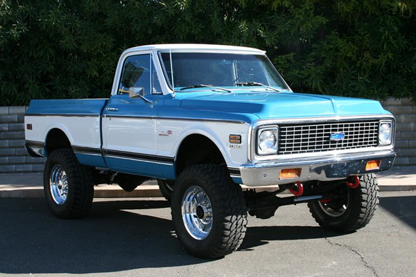 1972 Chevy Truck Wallpaper 1972 Chevy Truck Wallpaper 600x400