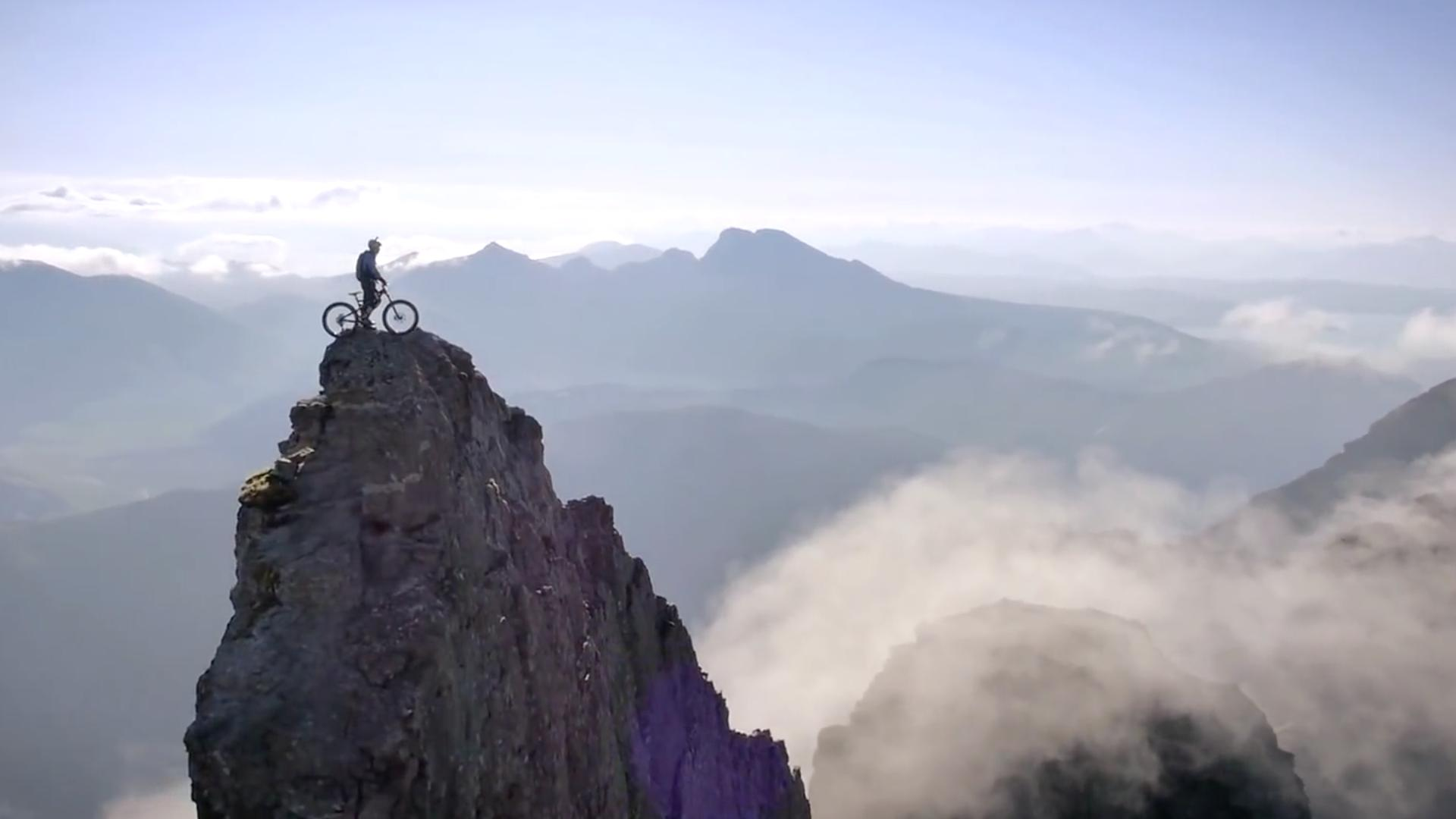 Danny Macaskill   The Ridge 19201080 iimgurcom 1920x1080