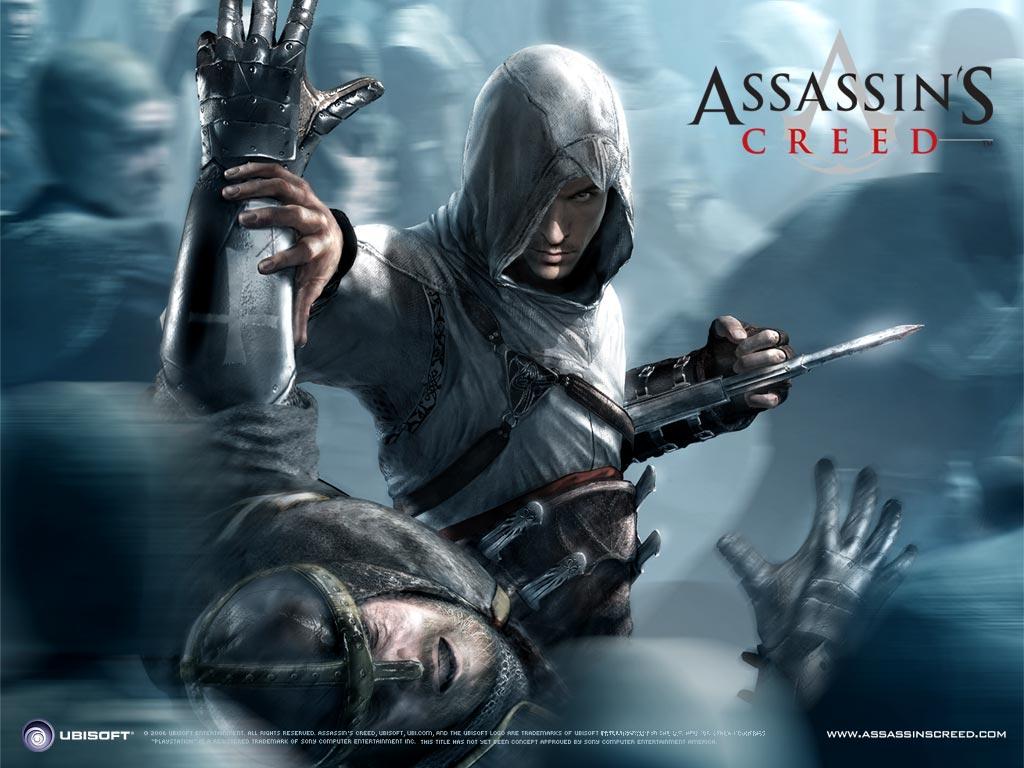 Assassins creed 2 wallpaper hdAssassins creed 2 wallpaperNinja 1024x768