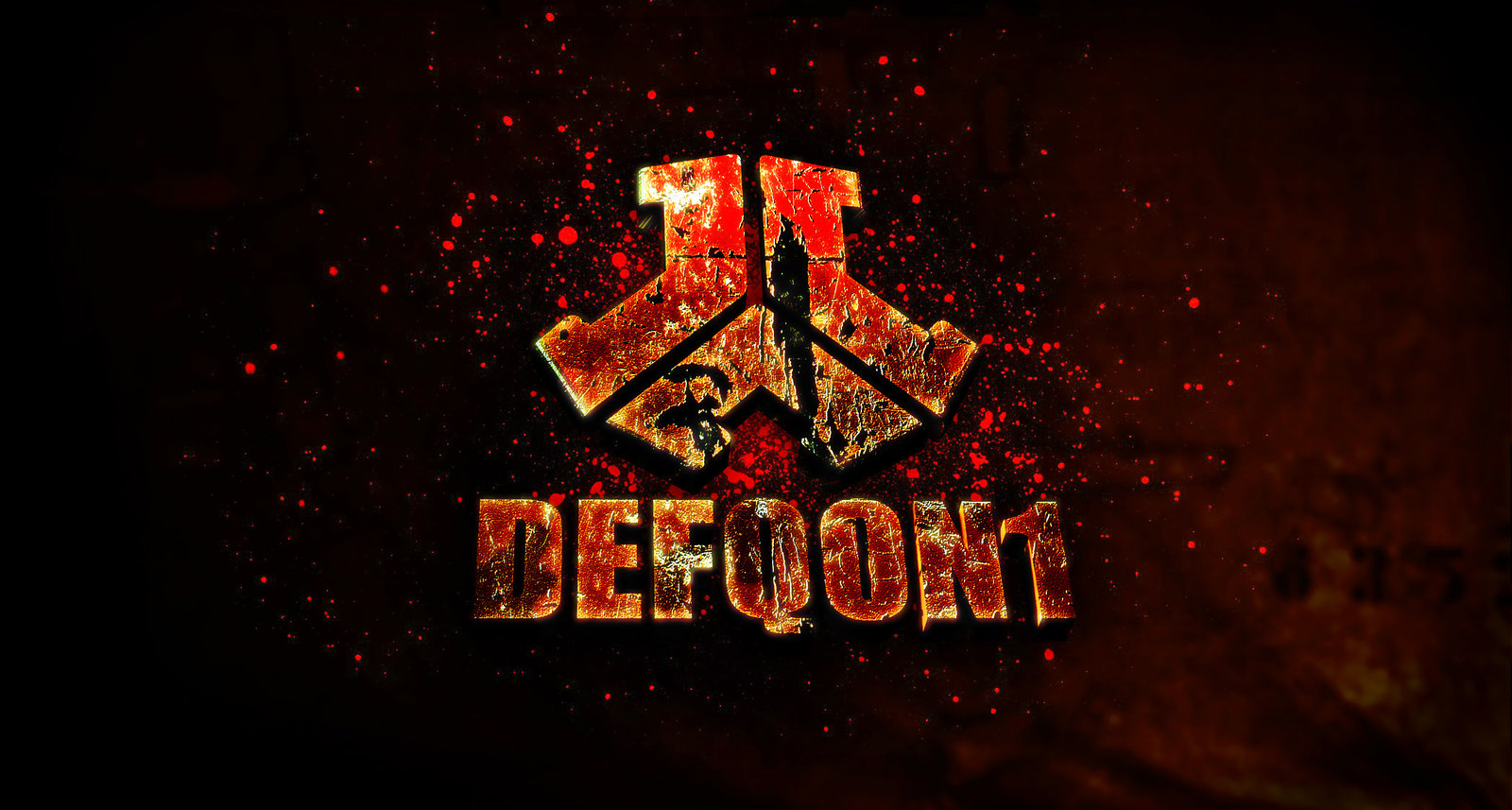 defqon1 wallpaper by dspcreativity 1600x857