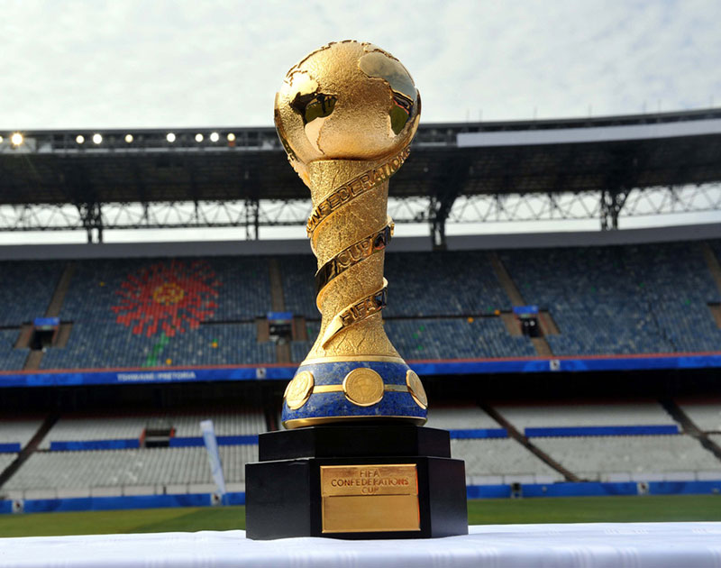 Confed Cup 2021
